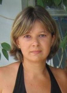 Eлена Сергеевна Дьяконова