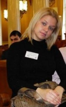 Евгения Борисовна Кац