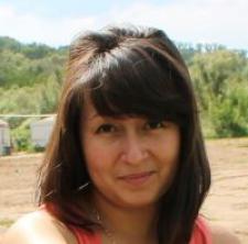 Анна Дисенгалиевна Темралеева