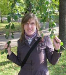 Надежда Александровна Коврижникова