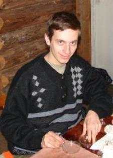 Илья Олегович Камаев