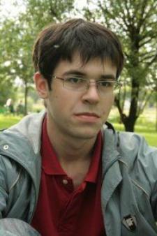 Иван Витальевич Озеров
