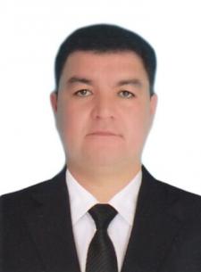 Алишер Хасанович Абдуллаев