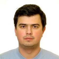 Михаил Михайлович Свиридов
