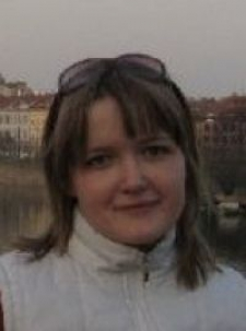 Ольга Николаевна Труфанова