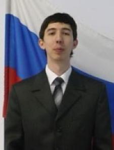 Михаил Сергеевич Овсянников