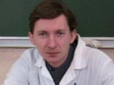 Сергей Владимирович Лапшин