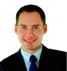 Виталий Владимирович Клевцов