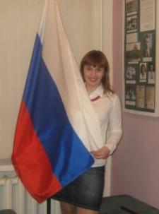 Маргарита Александровна Белицкая
