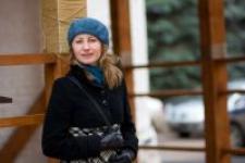 Альбина Риннатовна Хамидова