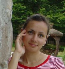 Александра Владимировна Шуленина