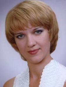 Оксана Викторовна Гафиятова