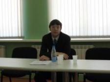 Максим Николаевич Клюсов
