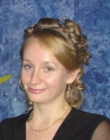 Елена Валерьевна Казакова