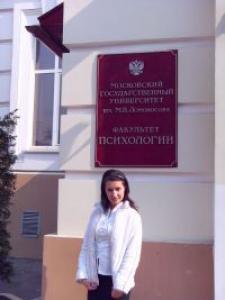 Виктория Викторовна Макарычева