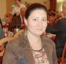Наталья Евгеньевна Дарий