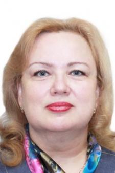 Людмила Геннадьевна Лебедева