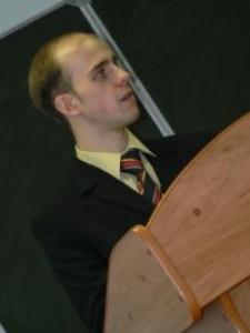 Владислав Сергеевич Благинин