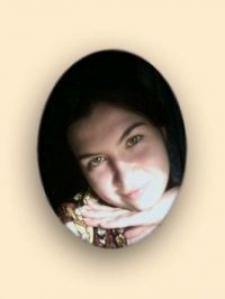 Наталья Юрьевна Ульянова