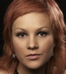 Екатерина Андреевна Дудина