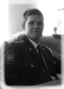 Евгений Дмитриевич Шавырин