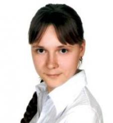 Алёна Евгеньевна Казеичева