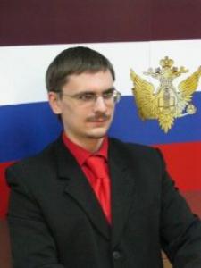 Евгений Павлович Вахмистров