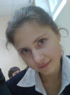 Ольга Александровна Зарубина