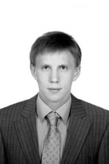 Алексей Валерьевич Меркулов