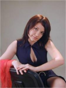 Нина Владиславовна Куропаткина