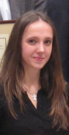 Дарья Владимировна Кирица