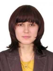 Марина Петровна Стетюха