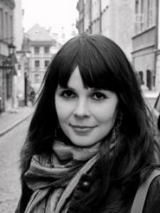 Юлия Владимировна Мазурика