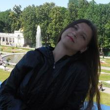Марина Шамильевна Муртазина