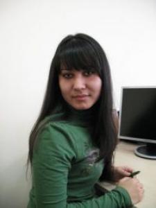 Асия Ербулатовна Мажитова