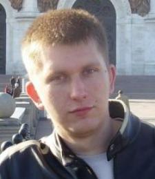Дмитрий Николаевич Шаблыкин