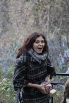 Валерия Олеговна Балабанова