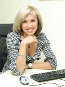 Анна Николаевна Гуреева