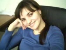 Елена Геннадьевна Варламова