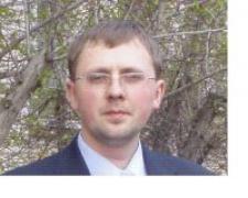 Дмитрий Анатольевич Столяров