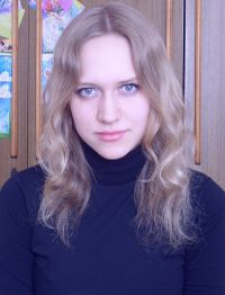 Анастасия Александровна Самойлова