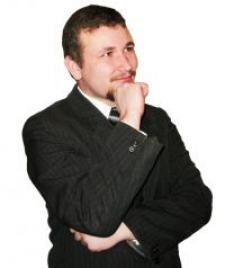 Антон Вячеславович Жомов
