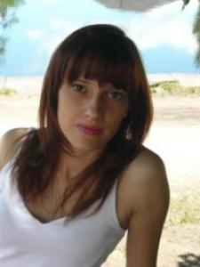 Марина Александровна Логинова