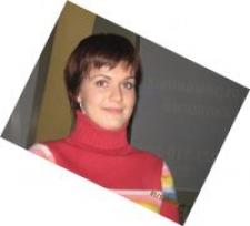 Лариса Олеговна Гормаш