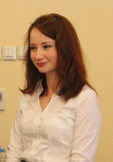Зарина Салидаровна Гатина