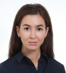 Рамиля Камилевна Ибрагимова