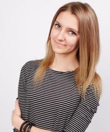Анна Александровна Толстова