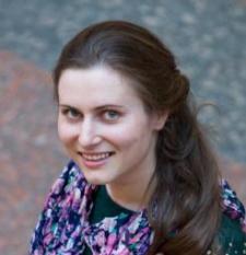 Екатерина Александровна Лебедева