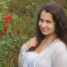 Ирина Сергеевна Гусева