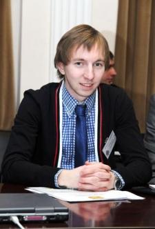 Игорь Дмитриевич Семеновский